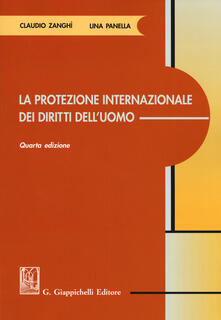 Promoartpalermo.it La protezione internazionale dei diritti dell'uomo Image
