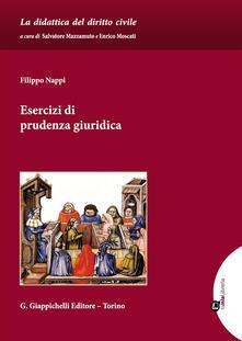 Grandtoureventi.it Esercizi di prudenza giuridica Image