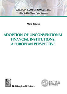 Aboutschuster.de Adoption of unconventional financial institutions: a european perspective Image