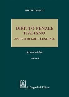 Diritto penale italiano. Appunti di parte generale. Vol. 2.pdf