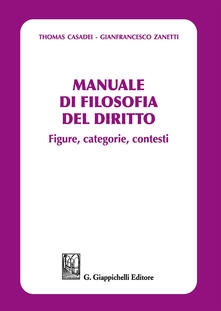 Manuale di filosofia del diritto. Figure, categorie e contesti.pdf