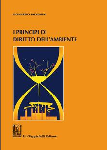 Filippodegasperi.it I principi di diritto dell'ambiente Image