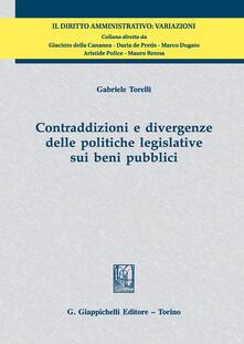 Lpgcsostenible.es Contraddizioni e divergenze delle politiche legislative sui beni pubblici Image
