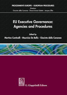 EU executive governance: agencies and procedures.pdf