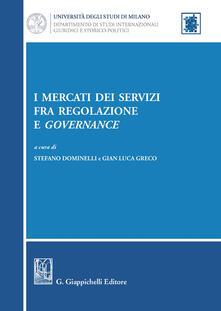 Ipabsantonioabatetrino.it I mercati dei servizi fra regolazione e governance Image