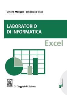 Winniearcher.com Laboratorio di informatica. Excel Image