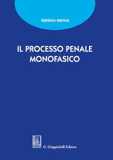 Lpgcsostenible.es Il processo penale monofasico Image
