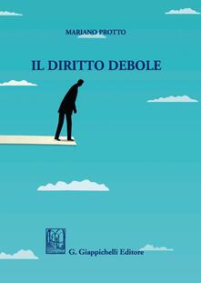 Listadelpopolo.it Il diritto debole Image