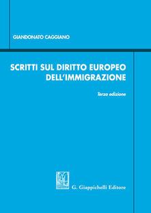 Winniearcher.com Scritti sul diritto europeo dell'immigrazione Image