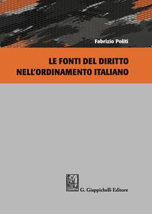 Le fonti del diritto nellordinamento italiano.pdf