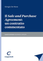 Il «sale and purchase agreement»: un contratto commentato. Ediz. ampliata