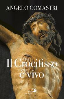 Osteriacasadimare.it Il crocifisso è vivo Image