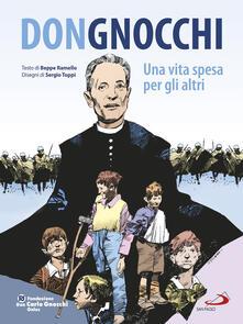 Librisulladiversita.it Don Gnocchi. Una vita spesa per gli altri Image