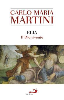 Elia. Il Dio vivente.pdf