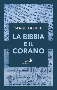 Grandtoureventi.it La Bibbia e il Corano Image