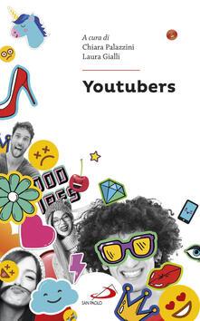 Youtubers. Chi sono e perché hanno successo.pdf