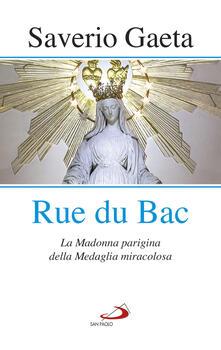 Cefalufilmfestival.it Rue du Bac. La Madonna parigina della Medaglia miracolosa Image