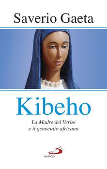 Vitalitart.it Kibeho. La Madre del Verbo e il genocidio africano Image