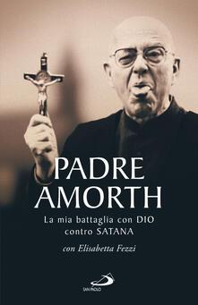 Lpgcsostenible.es La mia battaglia con Dio contro Satana Image