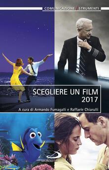 Antondemarirreguera.es Scegliere un film 2017 Image