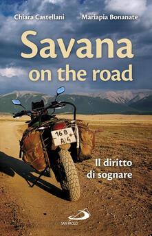 Winniearcher.com Savana on the road. Il diritto di sognare Image