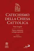 Libro Catechismo della Chiesa cattolica