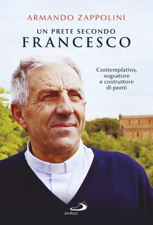 Winniearcher.com Un prete secondo Francesco. Contemplativo, sognatore e costruttore di ponti Image