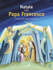 Natale con papa Francesco