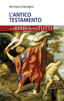 L Antico Testamento. La Bibbia per tutti.pdf