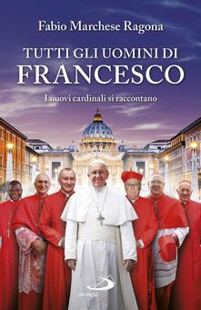Winniearcher.com Tutti gli uomini di Francesco. I nuovi cardinali si raccontano Image