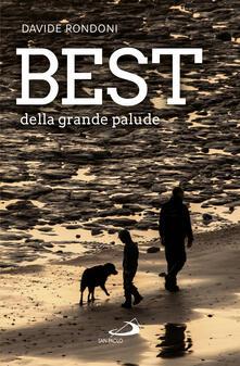 Best della grande palude - Davide Rondoni - copertina