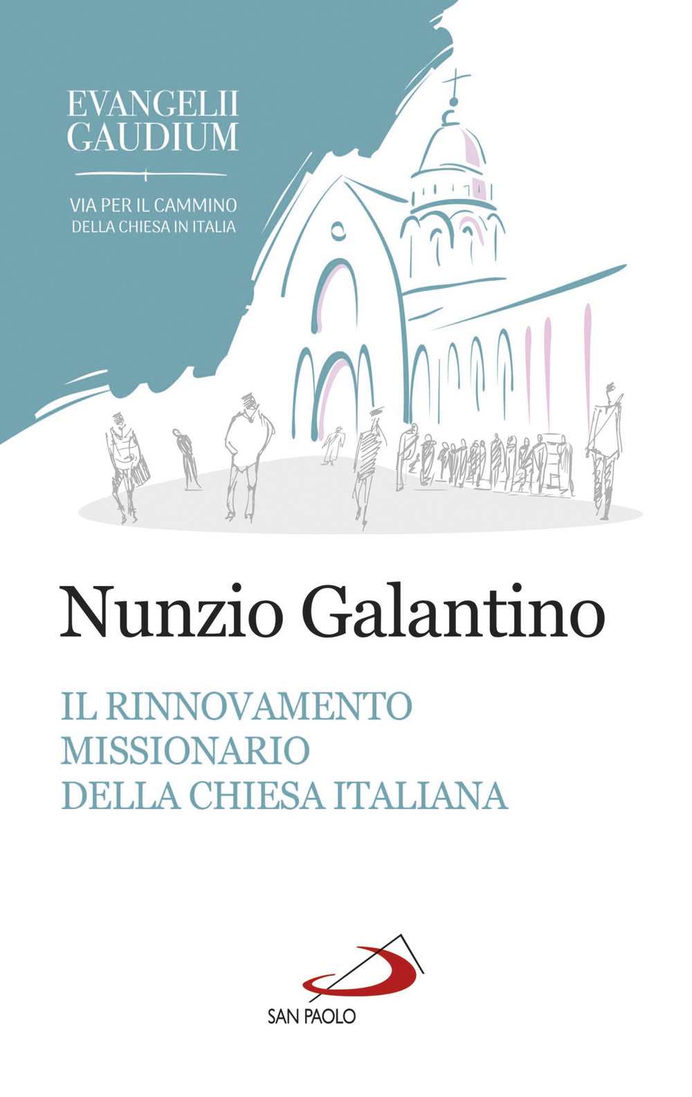 Image of Il rinnovamento missionario della Chiesa italiana. Alla luce dell'Evangelii gaudium