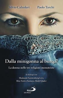 Tegliowinterrun.it Dalla minigonna al burqa? La donna nelle tre religioni monoteiste Image