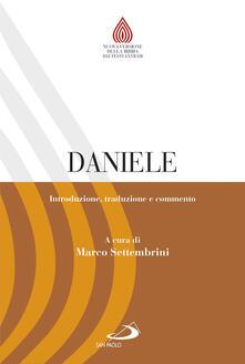 Daniele. Introduzione, traduzione e commento.pdf