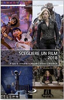 Antondemarirreguera.es Scegliere un film 2018 Image