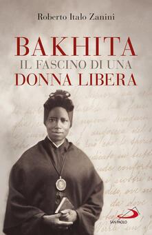 Premioquesti.it Bakhita. Il fascino di una donna libera Image