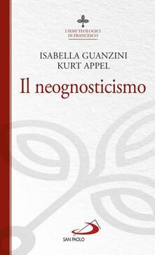 Antondemarirreguera.es Il neognosticismo. I semi teologici di Francesco Image
