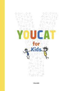 Atomicabionda-ilfilm.it YouCat for Kids. Il catechismo cattolico per bambini, genitori e catechisti Image
