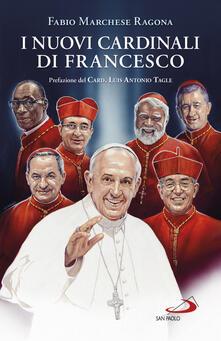 I nuovi cardinali di Francesco.pdf