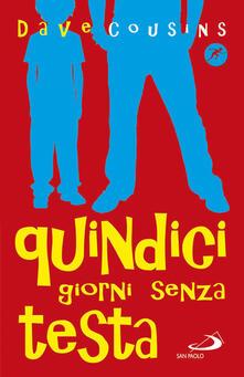 Grandtoureventi.it Quindici giorni senza testa Image
