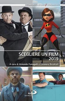 Radiospeed.it Scegliere un film 2019 Image