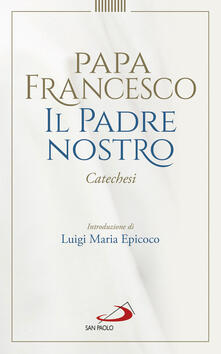 Parcoarenas.it Padre Nostro. Catechesi Image