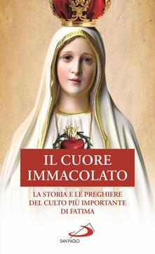 Camfeed.it Il cuore immacolato. La storia e le preghiere del culto più importante di Fatima Image