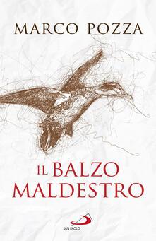 Grandtoureventi.it Il balzo maldestro Image