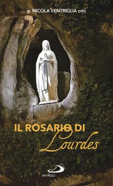 Listadelpopolo.it Il Rosario di Lourdes Image