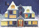 Aspettando il Natale. Calendario dell'Avvento 2020. Ediz. a colori