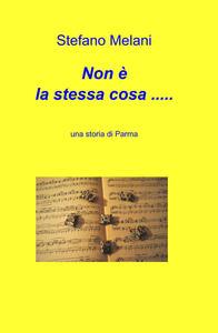 Non è la stessa cosa... Una storia di Parma
