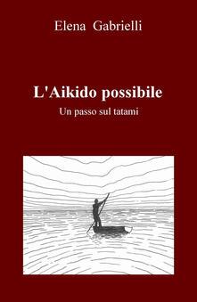 Voluntariadobaleares2014.es L' Aikido possibile. Un passo sul tatami Image