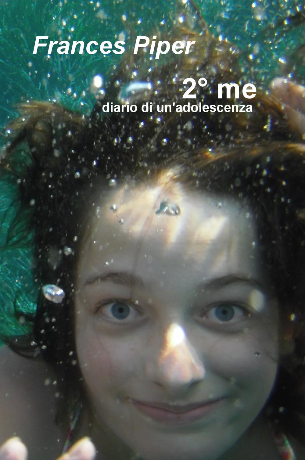 Image of 2° me. Diario di un'adolescenza