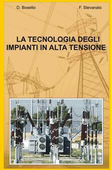 Antondemarirreguera.es La tecnologia degli impianti in alta tensione Image